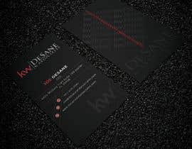 #281 for Modern Business Card Design by rockonmamun