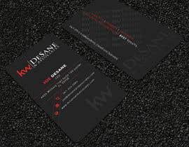 #409 for Modern Business Card Design by rockonmamun