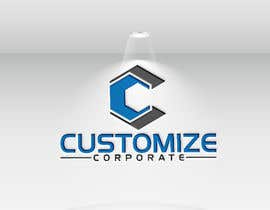 #110 for Customize corporate logo by armanhossain783