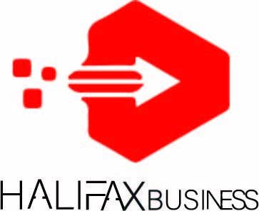 """Bài tham dự cuộc thi #6 cho I need a logo designed for my search directory, HalifaxDOTBusiness. You can add a dot, or use the word """"DOT"""". The site will be similar to Yelp or Yellowpages and we're open to any concepts."""