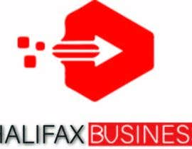 "Rownakul tarafından I need a logo designed for my search directory, HalifaxDOTBusiness. You can add a dot, or use the word ""DOT"". The site will be similar to Yelp or Yellowpages and we're open to any concepts. için no 13"