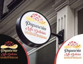 #4 , Design Logo For Restaurant 来自 YassineMzr