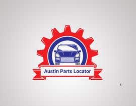 #34 , Design Logo for a Car Parts Locator Company 来自 robbanirajib