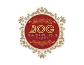 #127 for design logo - BOG by learningspace24