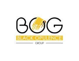 #130 for design logo - BOG by iammisbah