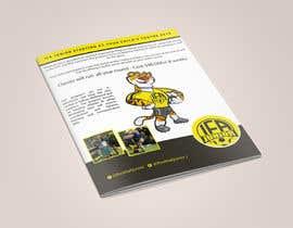 #14 untuk Design brochure oleh lipiakhatun8