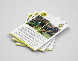 #11 untuk Design brochure oleh noorulaminnoor