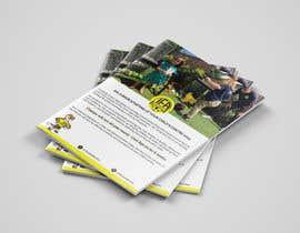#12 untuk Design brochure oleh noorulaminnoor