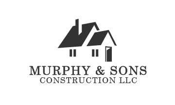Bài tham dự cuộc thi #                                        5                                      cho                                         Design a Logo for Murphy & Sons Construction LLC