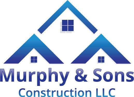 Bài tham dự cuộc thi #                                        7                                      cho                                         Design a Logo for Murphy & Sons Construction LLC