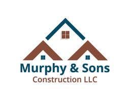#9 cho Design a Logo for Murphy & Sons Construction LLC bởi fahadsheikh6