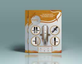 nº 9 pour Build a Product Brochure for Electronic Lock par Nasim261
