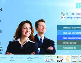 #10 pentru 8ft width X 4ft height banner for 247hrm and hrpayrolloutsouricng (side by side) de către designersumitra