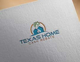 #162 для Texas Home logo від hossainsharif893