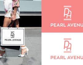 Barkani12 tarafından Create a luxry brand style logo for P.A için no 21