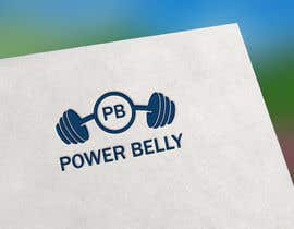 #12 for Design Logo For Weight Training Business by marazulams