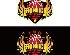 #115 for Basketball Logo Redesign by NatachaHoskins