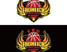 #115 for Basketball Logo Redesign af NatachaHoskins