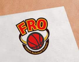 #123 for Basketball Logo Redesign af EngelHernandez