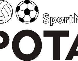 #26 for Design et Logo for Website - sports af alexcocco