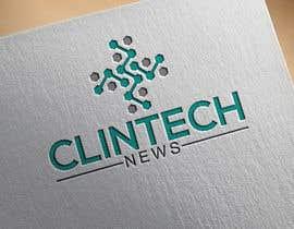 #146 for Logo Design for Clinical Technolgy News Service by armanhossain783