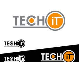 #71 para Logo Design for a TECH IT Company por Mohd00