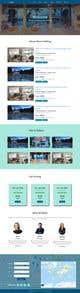 Imej kecil Penyertaan Peraduan #17 untuk Website Design & Layout - 2 Page Design