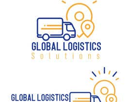 #29 for Create a Logo for a Tracking Shipment Company by abdofteah112