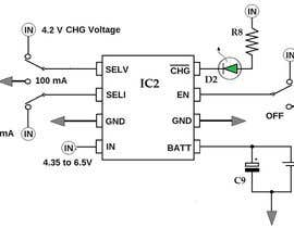 #6 cho Design and fabrication of a custom capacitor with better spec.s than my design. bởi easin12arfat
