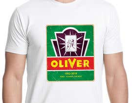 #54 for T-shirt: Illustration and design (retro or vintage) by harool