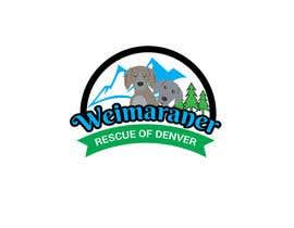 #73 for Weimaraner Rescue of Denver af mdalgazzalimunna