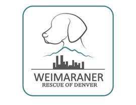 #64 for Weimaraner Rescue of Denver af GiadaM