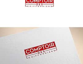 #7 para Create a logo for a new brand por Wilsone1