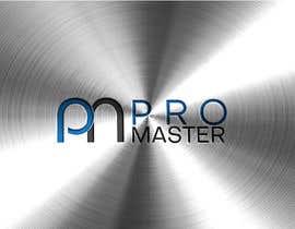 #161 para Logo design for PRO MASTER de imrovicz55