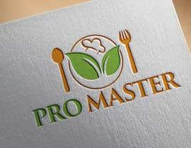 #114 para Logo design for PRO MASTER por aai635588
