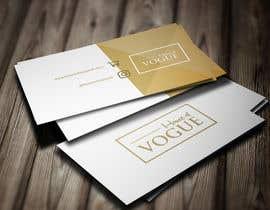 #229 untuk Design a business card oleh nayanghosh402