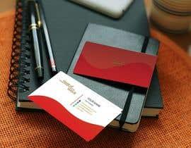 #203 para Design a business card por niloynill512