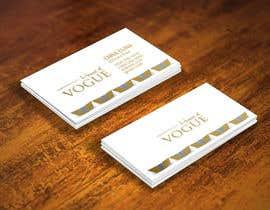 #212 para Design a business card por ferdousifad