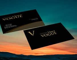 #194 para Design a business card por ubaedullah96
