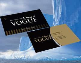 #201 para Design a business card por ubaedullah96