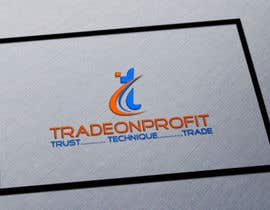 #50 for Design Logo for Trading company by DatabaseMajed
