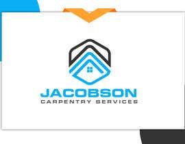 #10 for Design a Logo for a Carpentry Company by GraphicsPolestar