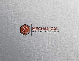 "#76 I need a logo design for ""MFA"" with underneath the logo ""Mechanical Installation "" részére sayedbh51 által"