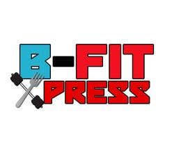 shahzadaslam92 tarafından Design a Logo for Meal prep business için no 5