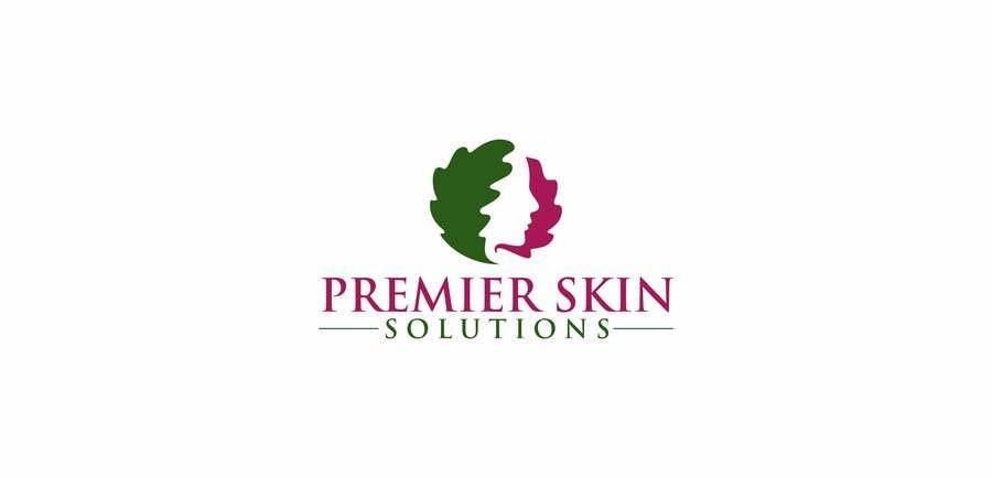 Kilpailutyö #130 kilpailussa Logo & new skin care business design for cards, brochures, social media & future website.
