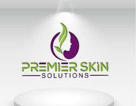 Nro 127 kilpailuun Logo & new skin care business design for cards, brochures, social media & future website. käyttäjältä anamikasaha512