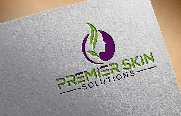 Kilpailutyö #128 kilpailussa Logo & new skin care business design for cards, brochures, social media & future website.