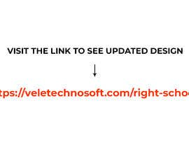 #89 para Need a prototype for website - 2 pages por veletechnosoft