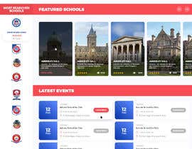 #100 for Need a prototype for website - 2 pages by divyamaven