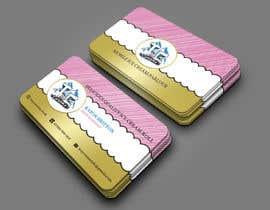 #1 para design a business card por Monjilalamia